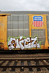 (Stay Gold...) Tags: auto pacific union rak lmk miez