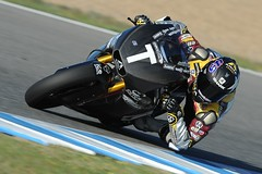 Jerez Test - 23rd November 2011 (MarcVDS Racing) Tags: test motogp jerez 2011 moto2 marcvds