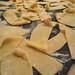 Freshly-made pasta