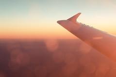 saudade (marin.tomic) Tags: city travel light sunset urban sun portugal plane airplane flying spain europe view kodak saudade lisboa lisbon flight explore lissabon peninsula flugzeug portuguese iberia iberian