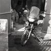 Honda (a.khandogin) Tags: portrait 6x6 film mediumformat fuji 85mm epson neopan kowa acros fujineopanacros kowasix kowa8528 epsonv600photo