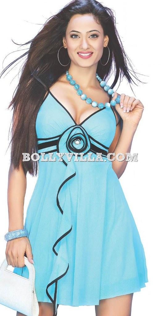 Shweta Tiwari Scorching Hot Babe