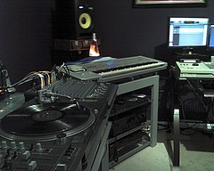 Home Recording Studio .img870 (Big Chief Productions) Tags: home studio recording
