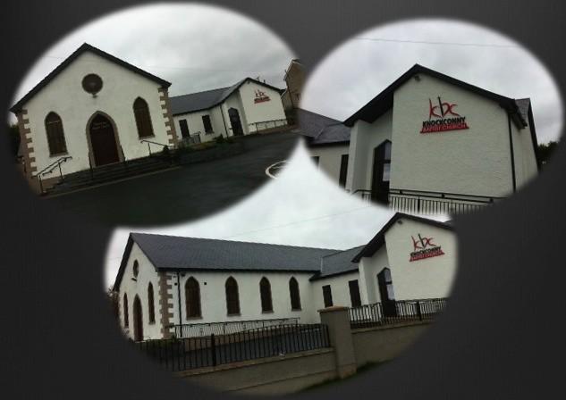 Knockconny Baptist