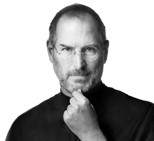 Steve Jobs 1955-2011 by segagman, on Flickr