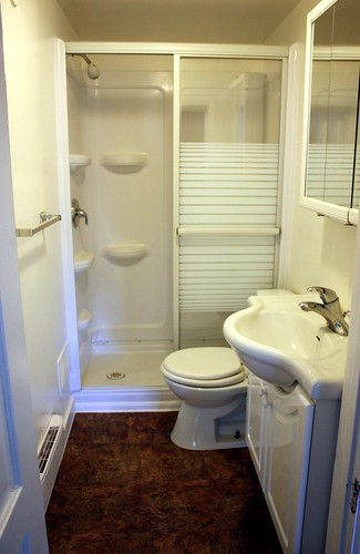Bathroom Ideas from Pinterest - Small Home Big Start on Small Bathroom Ideas Pinterest id=13611