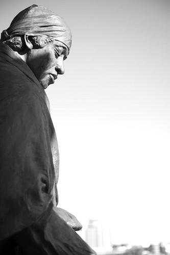 Statua by Circle by Seba