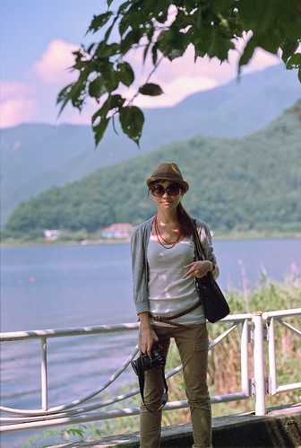 Grace@河口湖