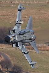 """Knife Edge""...! (PhoenixFlyer2008) Tags: wales speed jan tornado vapour lakenheath panavia royalairforce 2011 gr4 machloop jetwash coningsby marham lfa7 neilbates"