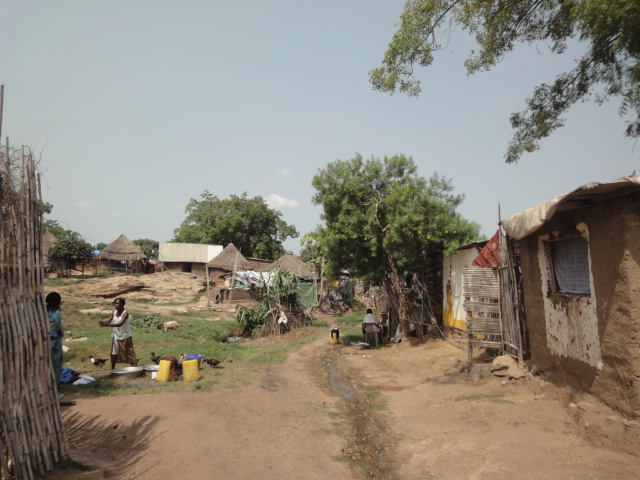 What to visit in Juba, Southern Sudan
