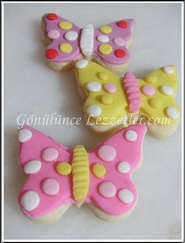 doğum günü kurabiyeleri 2