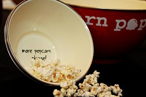 more popcorn please
