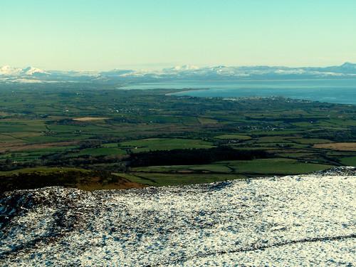 Cardigan Bay & Snowdonia
