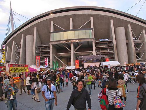 111009 TOYOTA ROCK FESTIVAL 2011