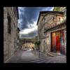Perugia, Via dell'Acquedotto (R.o.b.e.r.t.o.) Tags: nikon sigma pg fisheye roberto perugia 15mm umbria idream colorphotoaward viadellacquedotto d700 hdr9raw masterclasselite