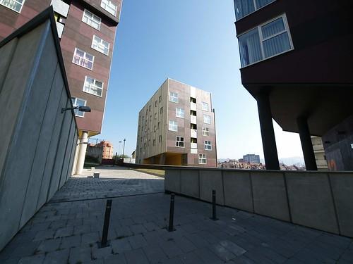 70 viviendas VPO Rekalde, Bilbao 23