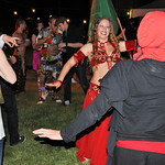 "Belly dancing fun <a style=""margin-left:10px; font-size:0.8em;"" href=""http://www.flickr.com/photos/51408849@N03/6238436565/"" target=""_blank"">@flickr</a>"