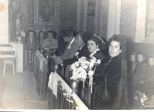 Boda catolica