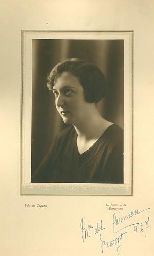 Carmen Bellido