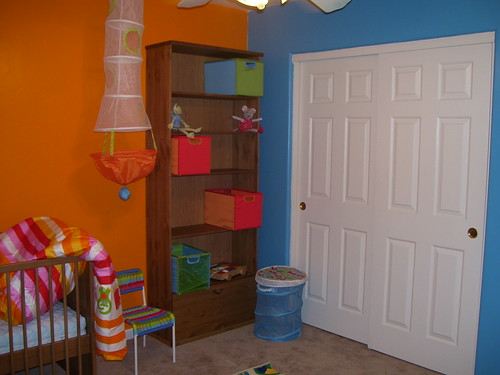 Baby's room 1