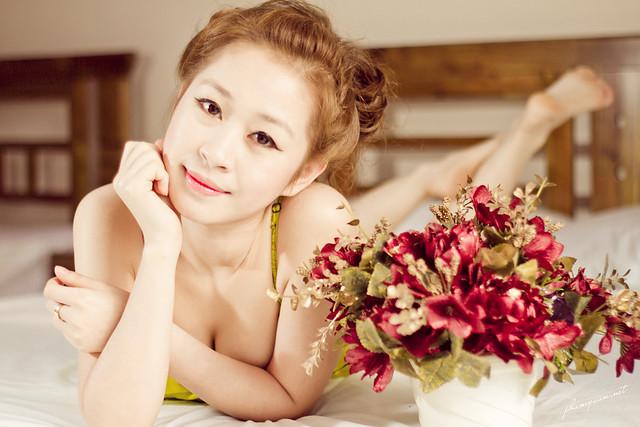 Yuna Yến