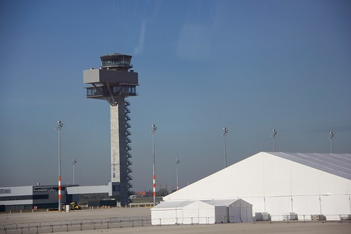 BER Control Tower