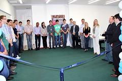 Betha inaugura escritrio da Regional Chapec (Betha Sistemas) Tags: software betha bethasistemas gestopblica regionalizao
