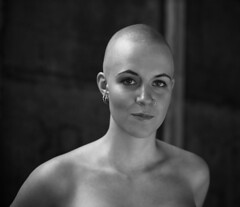 lilith (digitaldorman [Anthony Dorman]) Tags: portrait bald lilith baldwoman newcastlephotographer newcastleportraitphotographer newcastlephotography powerfulfemale digitaldorman anthonydorman anthonydormanphotography northeastportraitphotographer wwwanthonydormancom tynemouthphotography lilithyork newcastlebasedphotographer womanwithskinhead photographerinnewcastle northshieldsphotographer newcastlereportagephotographer