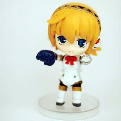 Custom Nendoroid Aegis