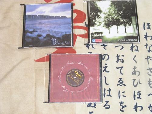 Albums d'Ehma
