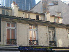 Montparnasse et la bohème