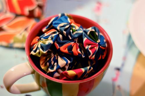 Cup of Yo-Yos