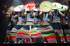 Folk Dance (love_child_kyoto) Tags: china travel shangrila  yunnan 1001nights  folkdance    jameshilton     thelosthorizon  microfourthirds 1001nightsmagiccity ringexcellence blinkagain flickrtravelaward gx200     ricohgx2oo