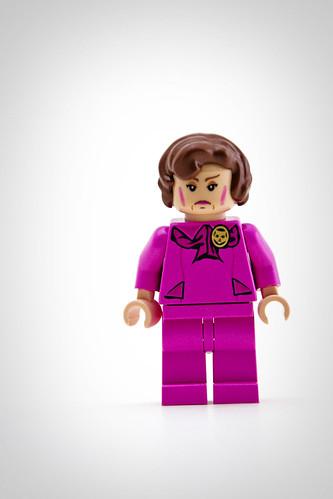 LEGO HP 019