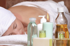 Aroma massage (eng_fahmawy) Tags: people woman sports girl beauty muscles female day candle skin release relief health retreat massage oil females therapy relaxation bliss stress spa luxury rub perfumes creams pampered treatment scented lotions aromatherapy pamper remedial moisturise