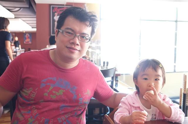 Duncan, Zoe - Gordon Biersch鮮釀啤酒餐廳台中店