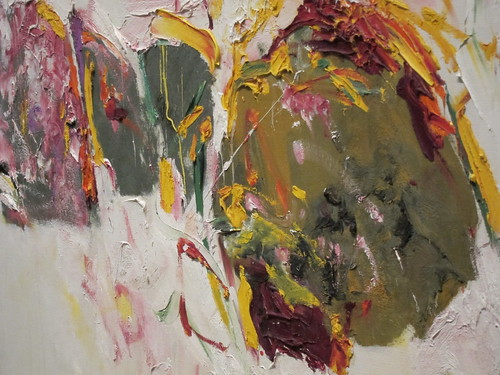 joan mitchell detail