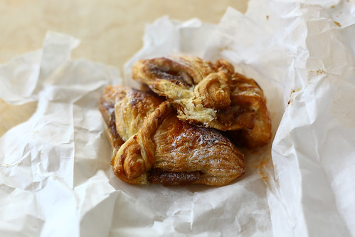 Fuji Apple Danish