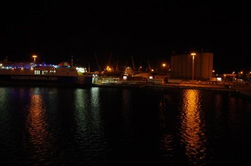 バーリ港2