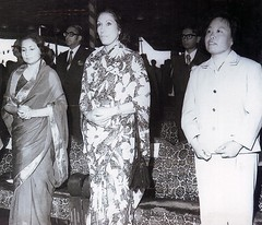 Farewell Nusrat Bhutto (1929-2011) - you suffered more than any woman in Pakistan - free at last! (Doc Kazi) Tags: nusrat bhutto
