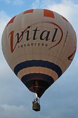 "G-VITL ""Vital Resources"""