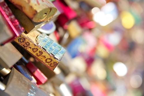 Köln Locks of Love