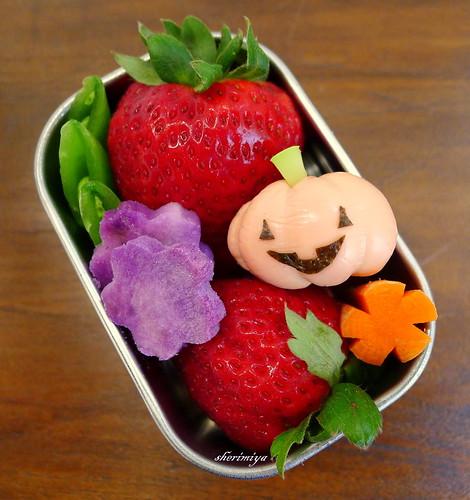 Baby Jack Snack Bento by sherimiya ♥