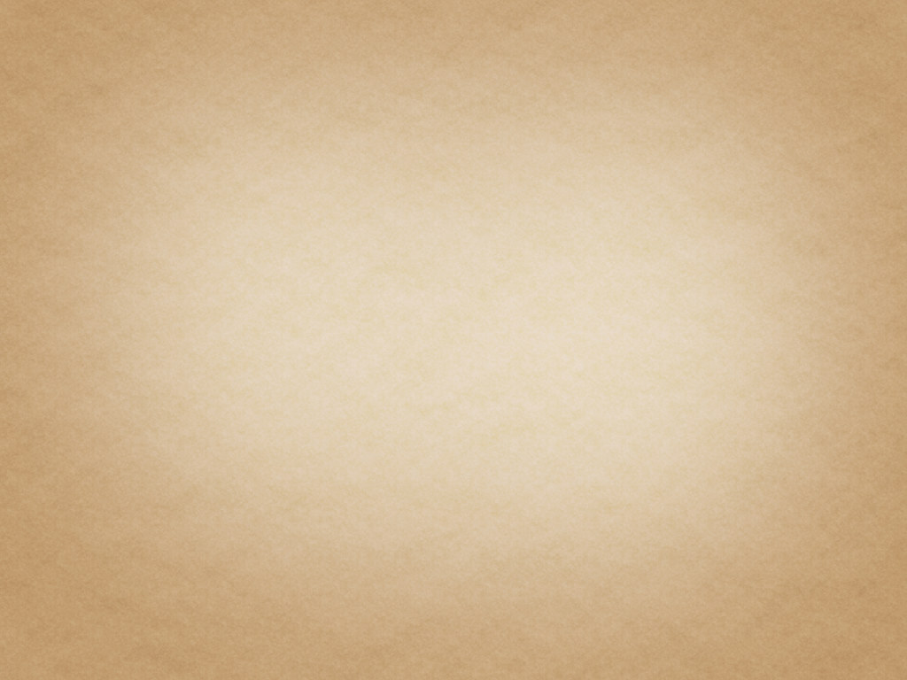 Pale Brown Paper