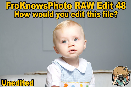FroKnowsPhoto RAW Edit 48