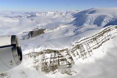 在Flickr上观看由NASA ICE俯瞰的乔治六世冰