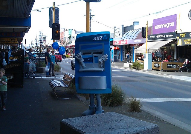 That's not a real ATM