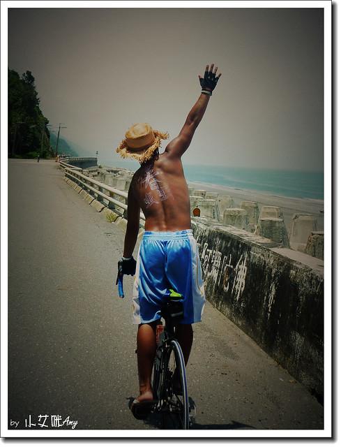 單車環島第七天 南迴公路(25)