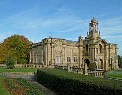Cartwright Hall by Tim Green aka atoach