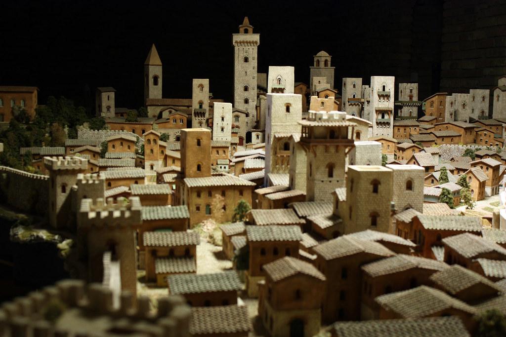 Museum Tuscany